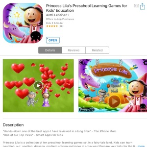Best Educational Apps For Toddlers Momtessori Life