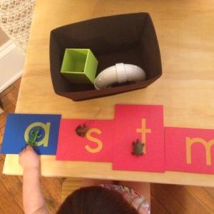 sandpaper letters 3