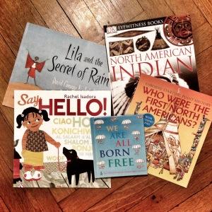 books for teaching diversity 11-15