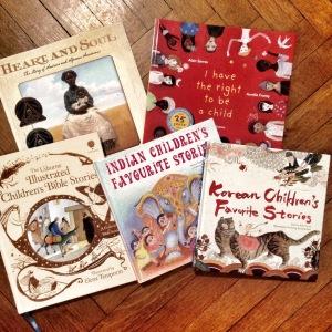 books for teaching diversity 6-10
