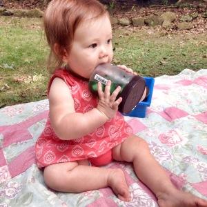 ice cube sensory bottle 2