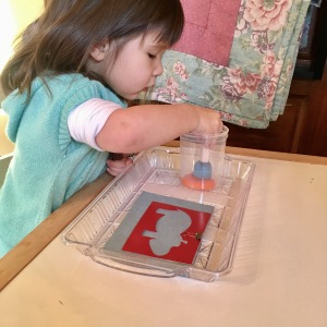 stenciling-dipping